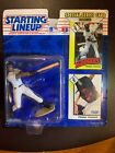 1992 Starting Lineup MLB Frank Thomas Chicago WHITE SOX Poster & Card