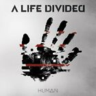 A Life Divided-Human (UK IMPORT) CD NEW
