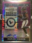 Contenders Football Rookie Ticket Autographs Visual History: 1998-2017 30