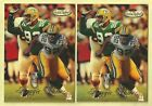 Reggie White Cards, Rookie Cards and Autographed Memorabilia 15