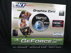 NIB Verto by PNY Nvidia GeFORCE 7300 GS PCI Express Video Graphics Card