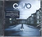 Cavo * Bright Nights Dark Days  CD New Sealed