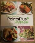 WEIGHT WATCHERS Points Plus Cookbook Fresh Filling and Healthy Recipes 2010