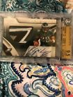 2009 National Treasures Lesean McCoy Rookie Rc Patch Auto RPA 99 Bgs 9.5