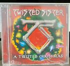 Twisted Sister A Twisted Christmas (2006) Razor & Tie) CD Brand New, In Shrink!