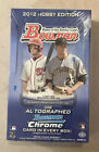 2012 Bowman Baseball Factory Sealed Hobby Box - 1 Autograph Card in EVERY Box