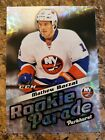 2016-17 Upper Deck Parkhurst Hockey Cards 15