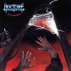 VULTURE The Guillotine + 1 JAPAN CD Enforcer Genocide Germany Speed/ThJP Off