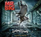 MR.BIG-DEFYING GRAVITY-JAPAN CD+DVD BONUS TRACK JP Official