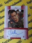 CHAD BROWN 2011 Leaf AUTO #03 50 Red Parallel Autograph #BA-CB1 Pro Poker Player