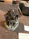 David Winter Cottages - Mad Baron Fourthrite's Folly  - Limited Edition