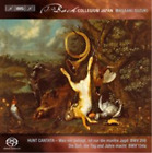 J.S. Bach: Hunt Cantata (UK IMPORT) CD NEW