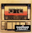 Various Artists-Guardians Of The Galaxy: Awesome Mix Vol. 1 (UK IMPORT) CD NEW