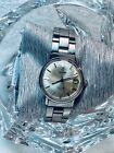OMEGA Seamaster Deville Automatic Date Steel Mens Vintage Wrist Watch 1960's