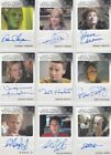 2012 Rittenhouse The Quotable Star Trek Voyager Trading Cards 37