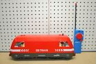 Playmobil 4010 R C Electric Locomotive Battery Operated Train G Scale