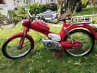 Steyr Daimler Puch MS 50 Oldtimer Mofa Moped Motorrad Vintage ohne Papiere
