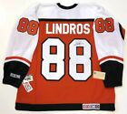 Eric Lindros Cards, Rookie Cards and Autographed Memorabilia Guide 61