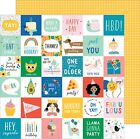 Happy Cake Day Double Sided Cardstock 12X12 Birth Yay