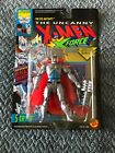 Stryfe Action Figure X Force X men Vintage Toy Biz 92