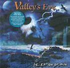 Valley's Eve - Deception of Pain (Sealed/NEW CD) Mystic Prophecy Devil's Train