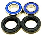 Front Wheel Bearing and Seal Kit Yamaha YFM90R Raptor YFZ250