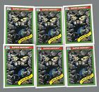 1990 Impel Marvel Universe Trading Cards 5