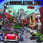 Annihilation Time-Tales Of The Ancient Age (UK IMPORT) CD NEW