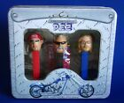 PEZ Orange County Choppers Teutul Paul Mikey Motorcycles American Chopper