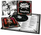 King Diamond 'Conspiracy' Hardcover Digi CD - NEW (Out May 1)