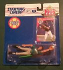 1995 ALEX RODRIGUEZ Starting Lineup SLU Extended Series Rookie Figure Ships Free
