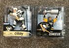 McFarlane NHL 30 Highlighted by Mario Lemieux and Pavel Datsyuk 19