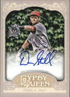 Awesome Ink - 2012 Topps Gypsy Queen Autographs Gallery and Details 83
