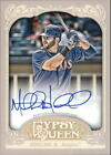 Awesome Ink - 2012 Topps Gypsy Queen Autographs Gallery and Details 86