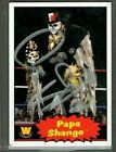 2012 Topps WWE Autograph Guide 44