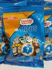 Lot of 17 New Sealed Thomas The Train  Friends Minis Almost Complete 2019 Wave 1