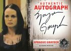 2014 Cryptozoic Sons of Anarchy Seasons 1-3 Autographs Guide 38
