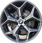 1 Factory Original BMW X1 Wheel Rim 2016 2017 2018 2019 18 86217 1