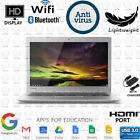 Toshiba Chromebook 133 in Students Laptop Computer Dual Core SSD WiFi HDMI