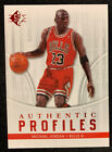 1998-99 SP Authentic Basketball Cards 23