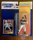 1994 Starting Lineup - SLU - MLB - Don Mattingly - New York Yankees