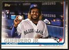 2019 Topps Update Baseball Variations Checklist and Gallery 112