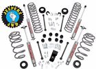 325 inch Lift Kit w N20 shocks for Jeep TJ WranglerSAME DAY FREE SHIPPING