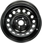 Wheel Fits Mazda 2 939 252 9965T66050 Dorman OE Solutions
