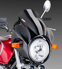 Puig Fairing Univ. Thunder Daelim Roadwin 125 2009 Black