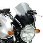 PUIG Fairing Univ. Track Yamaha XJ600 S/N Diversion 1996 Smoke Clear