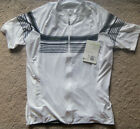 New Womens Cannondale Full Zip LE Short Sleeve Cycling Jersey Size L MSRP 120