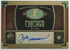 Did 2012 SP Signature Edition Baseball Rely on Old Carnie Tricks? 19