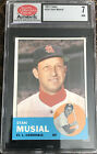 Top 10 Stan Musial Baseball Cards 12