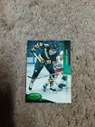 Ron Francis Cards, Rookie Card and Autographed Memorabilia Guide 7